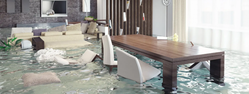 24-hour water damage extraction services Lewis Center OH