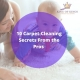 Best Carpet Cleaning company